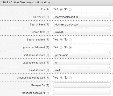 JumpCloud | Filtering by User or Group in LDAP (Sear...